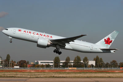 Air Canada is running out of legal options in its defence of a consumer protection class action suit.